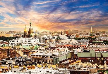Moskova – İstanbul