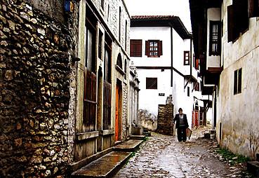 İstanbul -  Safranbolu