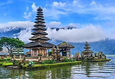 BALI – SINGAPUR