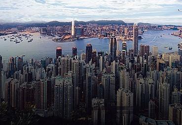 HONG KONG - İSTANBUL