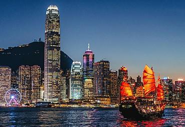 SAYGON – HONG KONG