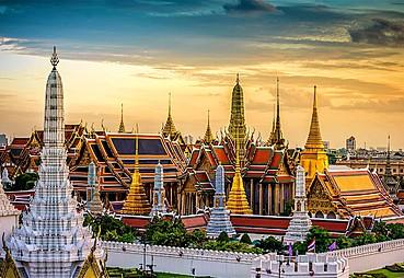 Şok Promosyon Bangkok Pattaya Turu