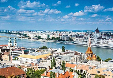 Şok Promosyon Orta Avrupa Turu