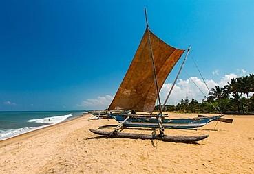 Doha-Colombo-Negombo