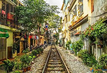 Ho Chi Minh City (Saigon) – Phnom Penh