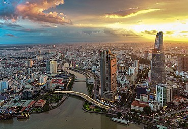 İstanbul - Tahran – Bangkok