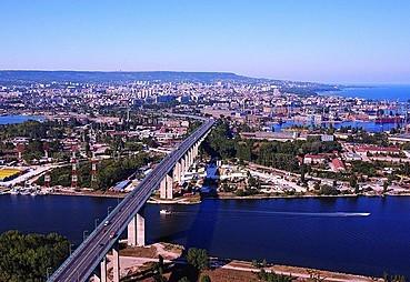 İstanbul - Varna