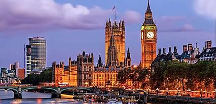 1 Mayıs Özel Londra Turu Genel