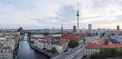 Almanya - Orta Avrupa Turu Genel
