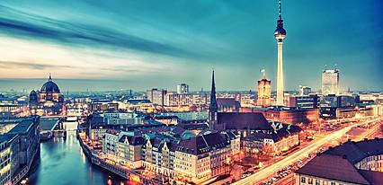 Almanya - Polonya Turu Genel