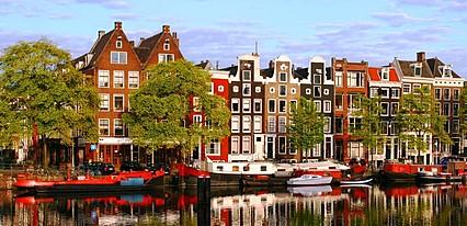Amsterdam Turu Genel