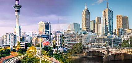 Avustralya & Yeni Zelanda  & Tazmanya Turu Genel