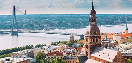 Baltık Başkentleri Turu Genel