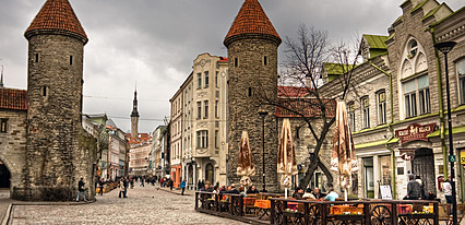 Baltıklar ve Polonya Turu Genel