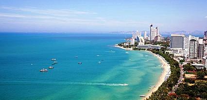 Bangkok Pattaya Turu Ekstra Turlar Dahil Genel