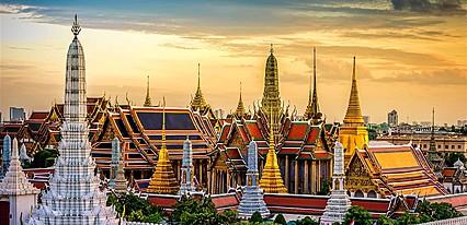 Bangkok Phuket Turu Genel