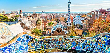Barcelona Turu Ramazan Bayramı Özel Genel