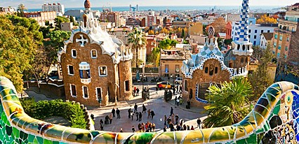 Barcelona Turu Genel