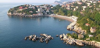 Batı Karadeniz Turu(Devrek Dahil) Genel