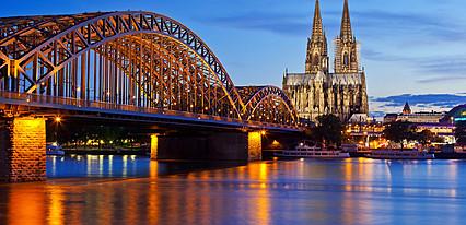 Benelüks & Almanya & Paris Turu Genel