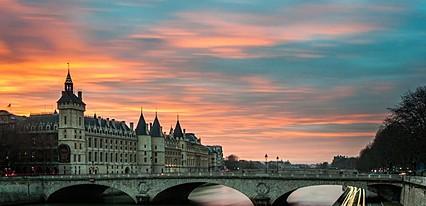 Benelux & Paris Kış Dönemi Genel