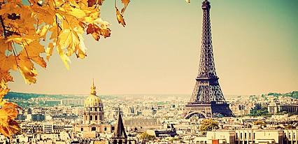 Benelux & Paris Turu Genel