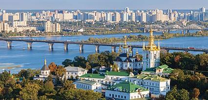 Beyaz Rusya - Ukrayna - Moldova Turu Genel