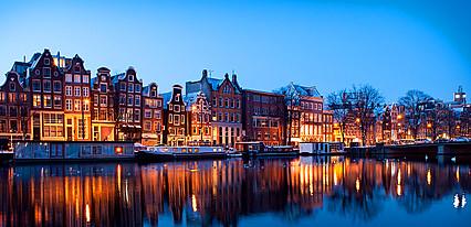 Bireysel Amsterdam Turu Genel