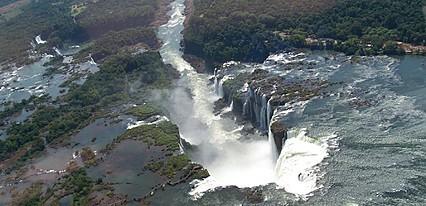 Brezilya - Arjantin - Paraguay Turu Genel