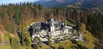 Bükreş Transilvanya Şatolar Turu Genel