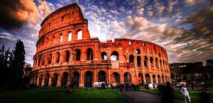 Büyük Avrupa Turu Genel