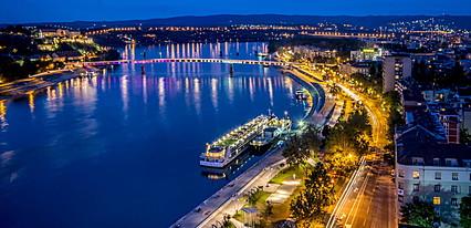 Büyük Balkan Turu 6 Ülke Turu  Genel