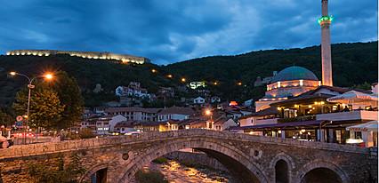 Büyük Balkanlar Turu Saraybosna Gidiş Belgrad Dönüş Genel