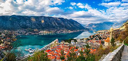 Büyük Balkanlar Turu Tiran Gidiş - Priştine Dönüş Genel