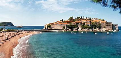 Büyük Balkanlar Turu Genel