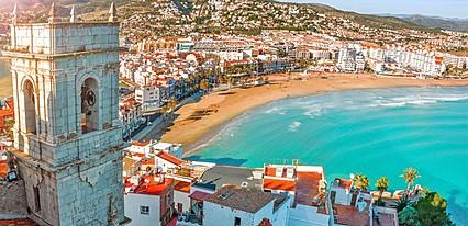Büyük İspanya ve Endülüs Turu Genel