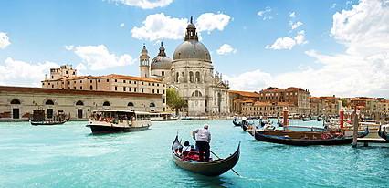 Büyük İtalya Turu (Milano gidiş) Genel