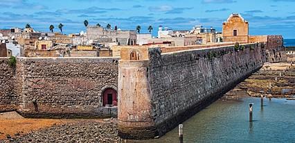 Casablanca Marrakech Turu Genel