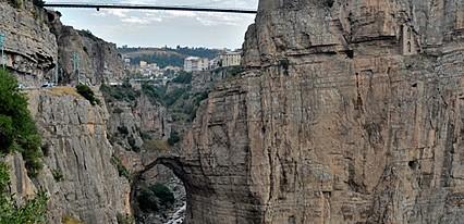 Cezayir Turu Genel
