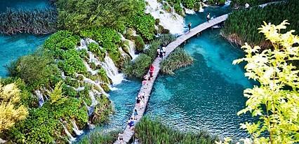 Dalmaçya ve Adriyatik Kıyıları Turu Genel