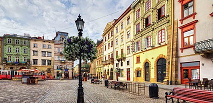 Doğu Avrupa Turu Genel
