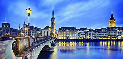 Elegant Avrupa Turu Genel