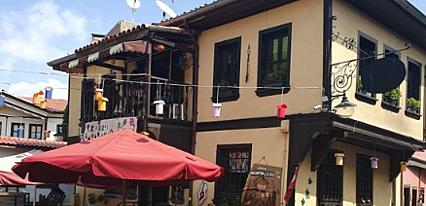Eskişehir -  Odunpazarı Turu Genel