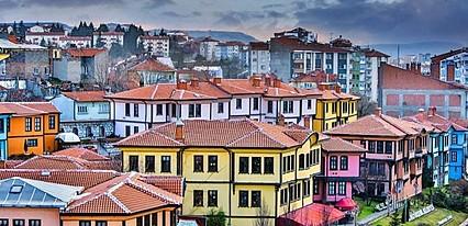 Eskişehir Turu Genel