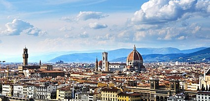 Espresso İtalya Turu Bologna Gidiş Genel