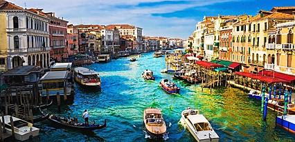 Espresso İtalya Turu Roma Gidiş Genel