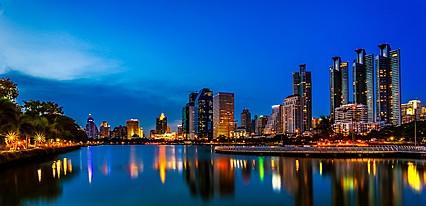 Flash Promosyon Bangkok Pattaya Turu Amman Gidiş Genel