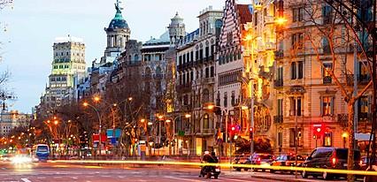 Flash Promosyon Barcelona Turu Genel