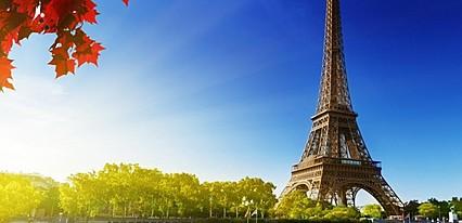 Flash Promosyon Benelux Paris Turu Genel