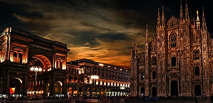 Flash Promosyon Elegant Avrupa Turu Genel